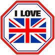 i love united kingdom,