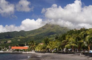 volcano beach