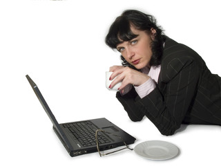 woman and computer_7