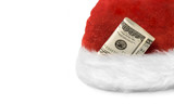 money christmas& wealthy new year-3 poster