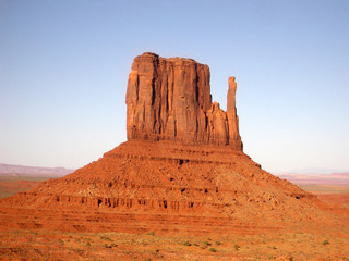monument valley mitten butte