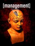 management poster