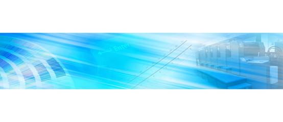 offset banner