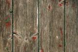 old oak planks poster