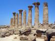 tempio greco di agrigento