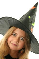 portrait sorcière