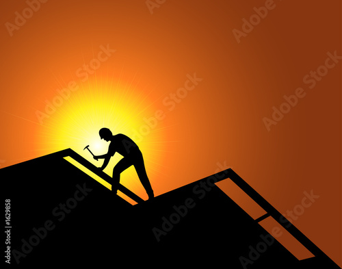 roofing - 1629858