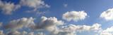 cumulus de beau temps poster
