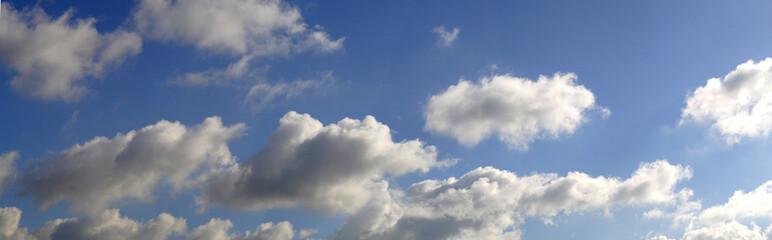 cumulus de beau temps
