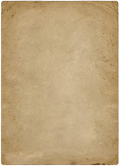 vintage paper 1924