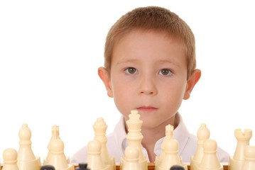 chess boy 7