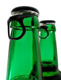 bottle-neck poster