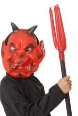 little devil 13