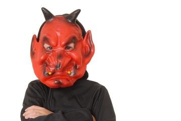 little devil 14