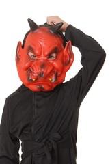 little devil 16