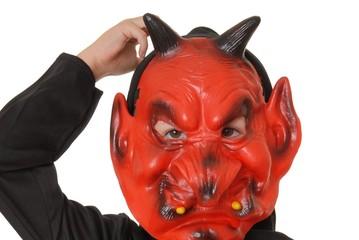 little devil 17