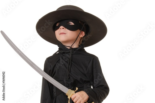 zorro of the old west 21