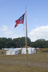 civil war flag