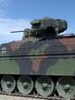 militärische schlagkraft
