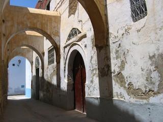 arcos en kairouan