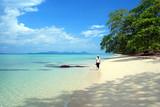 Fototapety andaman beach vi