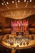 Leinwanddruck Bild - symphony orchestra 3