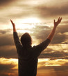 man in praise - 1659653
