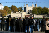 tower of london - london poster