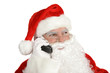 santa's phone call