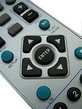 dvd remote control poster