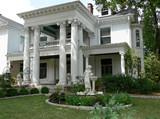 white mansion   30542