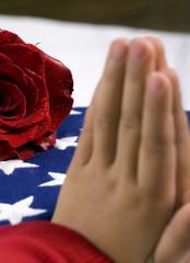 fallen prayer