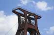 shaft xii of the famous coal-mine zollverein
