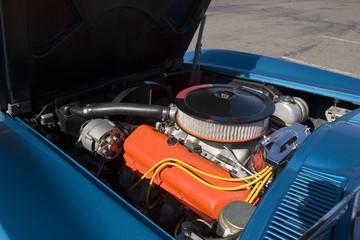 classic engine