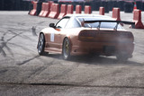 drift racing