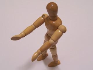 mannequin exercise 2