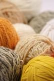 colours wool clews