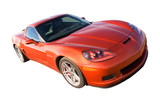 muscle car american