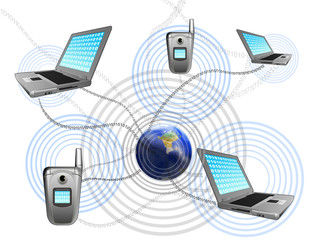 communications network tools