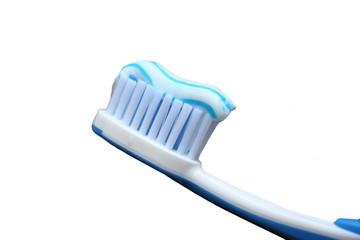 we wash teeth