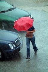 in rain 5