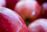 apples subjected to abstraction poster