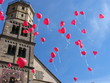 luftballons, schwäbisch hall