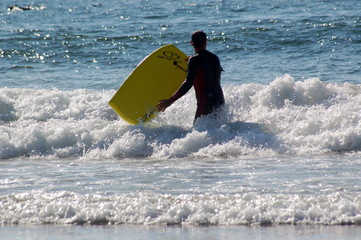 bodyboard guy