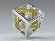 cube paradox