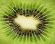 canvas print picture kiwi