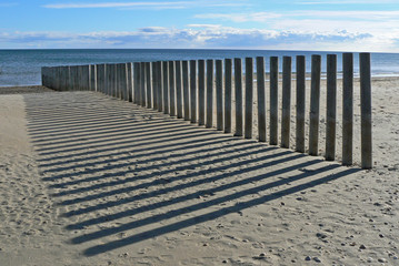 barriere de plage 1