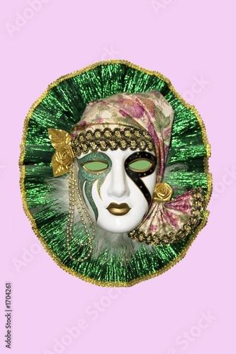 masque florentin -38-