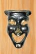 masque rieur -39-