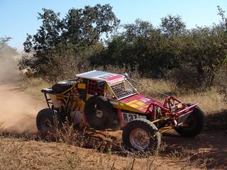 car sandmaster racing